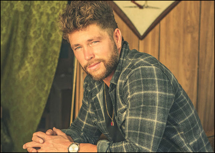 Chris Lane Announces Big, Big Plans Tour