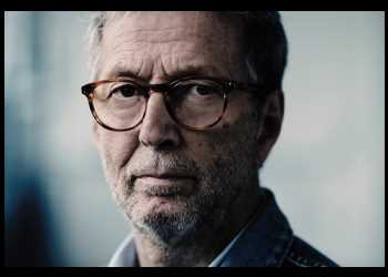 Eric Clapton Auctioning Two Guitars To Benefit Crossroads Rehab Center
