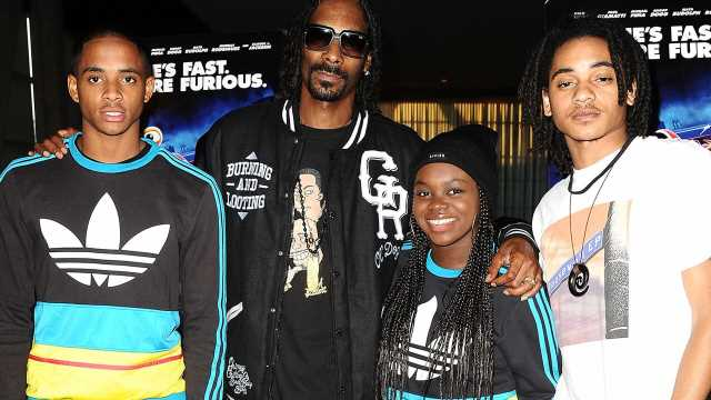 Snoop Dogg's 10-day-old grandson has died: 'His energy will live on'