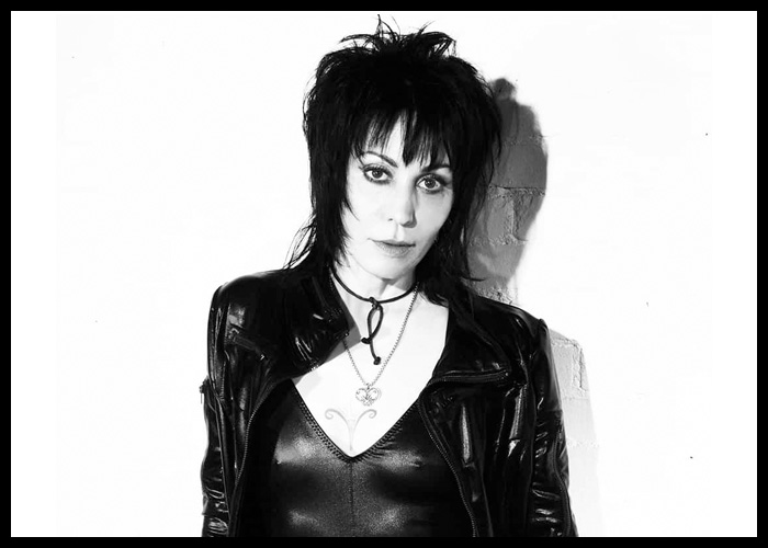 Joan Jett, Sheryl Crow To Be Honored At 2019 Clio Music Awards