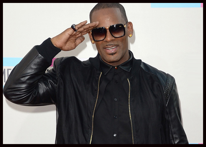R. Kelly Asks To Be Let Out Of Solitary Confinement