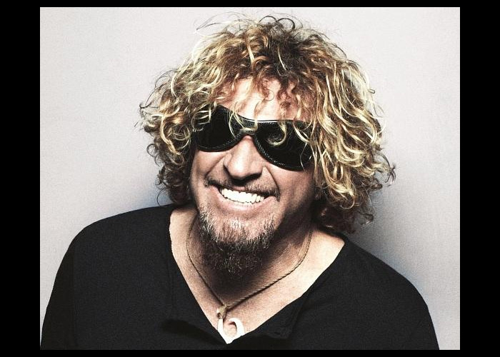 Sammy Hagar Apologizes For Festival Cancellation, Promises Free Shows