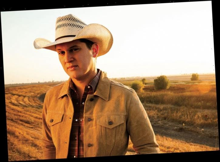 Jon Pardi Releases Traditional New Track 'Old Hat'