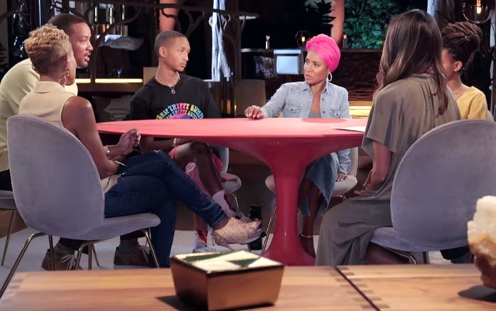 Jada Pinkett-Smith Puts Will Smith in Awkward Position With Questions About His Drinking