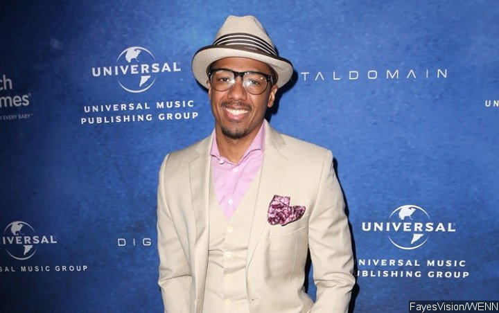 Nick Cannon to Front and Produce Own Syndicated Daytime Talk Show