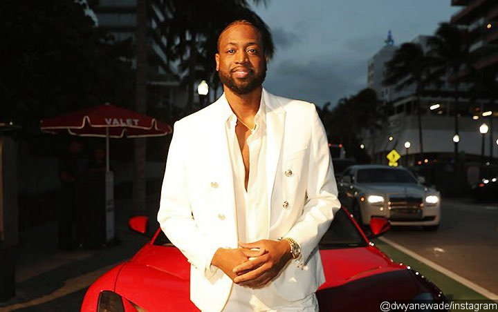 Fans Convinced Dwyane Wade Comes Out of the Closet With These Pics