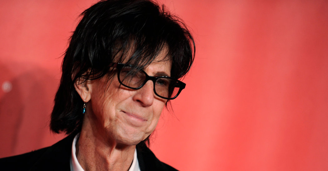 Ric Ocasek's Essential Songs: Listen to 11 Tracks