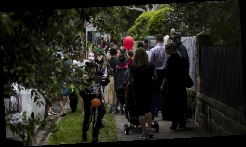 US trick or neighbourly treat? Why Halloween is fine by me