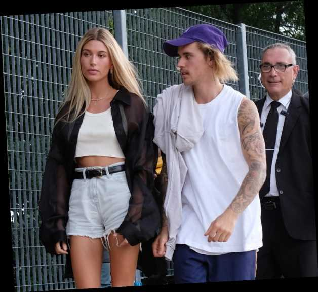 Justin Bieber's Post-Wedding Instagram Puts All The Focus On His New Bride