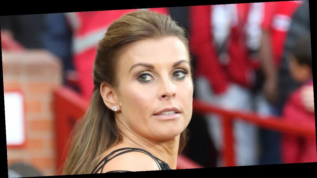 Rebekah Vardy speaks out amid Coleen Rooney drama and compares feud to 'arguing with a pigeon'