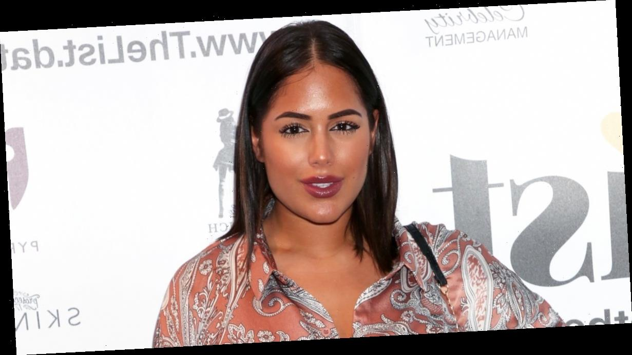 Malin Andersson shares heartbreaking image of bruises and opens up about domestic violence