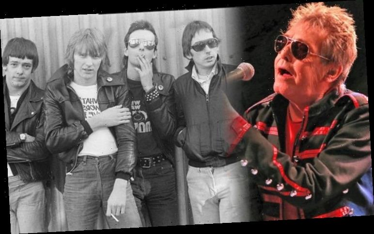 Barrie Masters dead: Eddie and the Hot Rods star dies aged 63 as band speak out on 'shock'