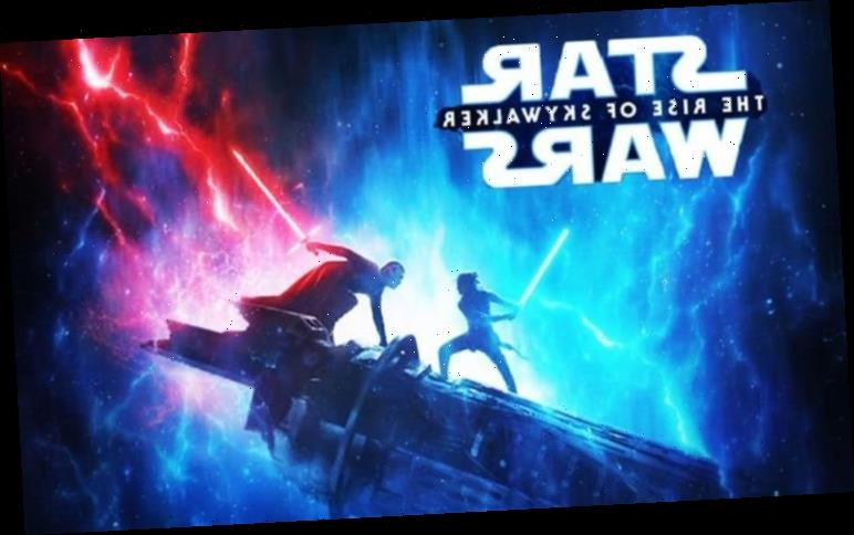 Star Wars 9 leaks: TRAILER, poster and ticket presale dates –One week later than expected