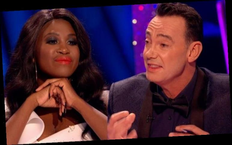 Strictly Come Dancing 2019: Former star speaks out on judges clashing