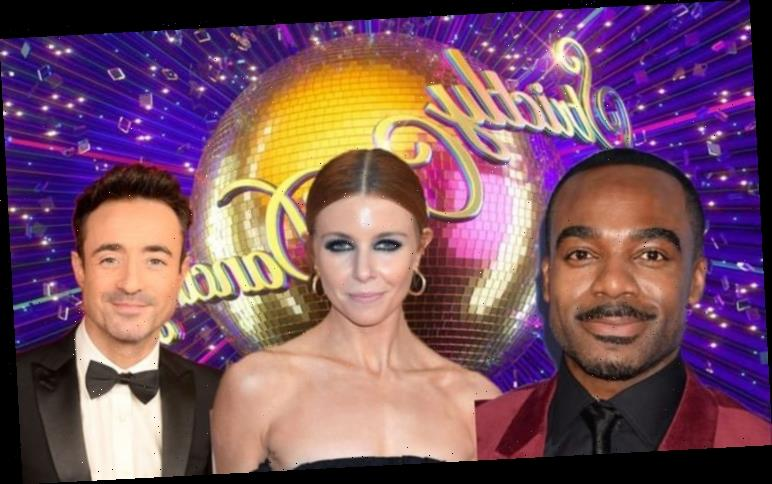 Strictly Come Dancing 2019: Former starshuts down 'curse' rumours
