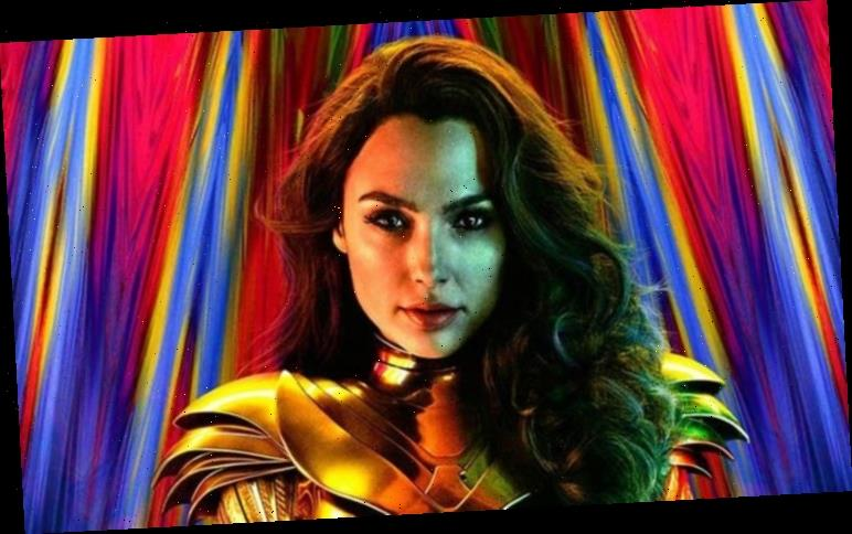 Wonder Woman 1984 TRAILER release date revealed for Justice League prequel