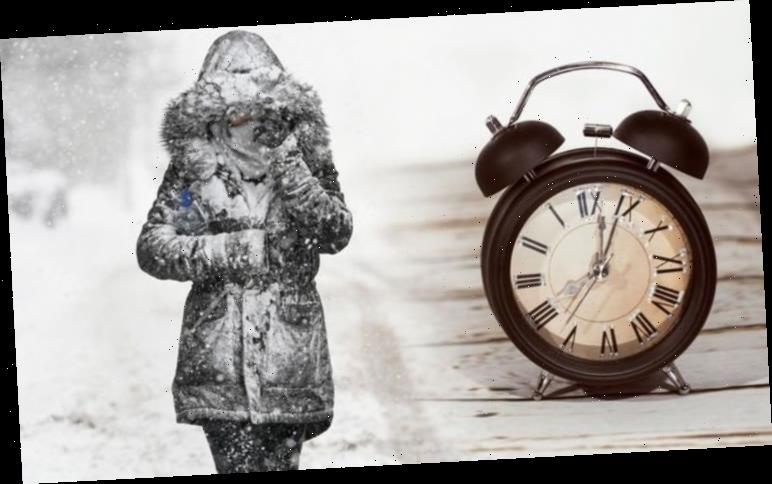 Clocks change 2019: Why do the clocks go back – How to prepare for winter