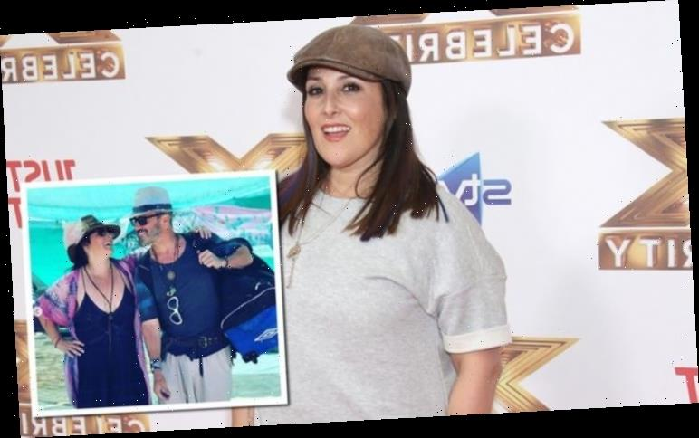 Ricki Lake husband: How star found love after thinking she would never 'feel happy again'