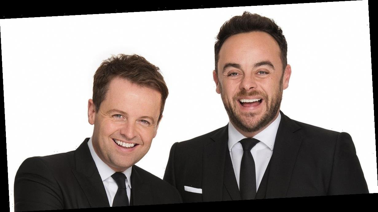 How Britain's Got Talent 'healed' Ant and Dec-but 'trust may still be an issue'