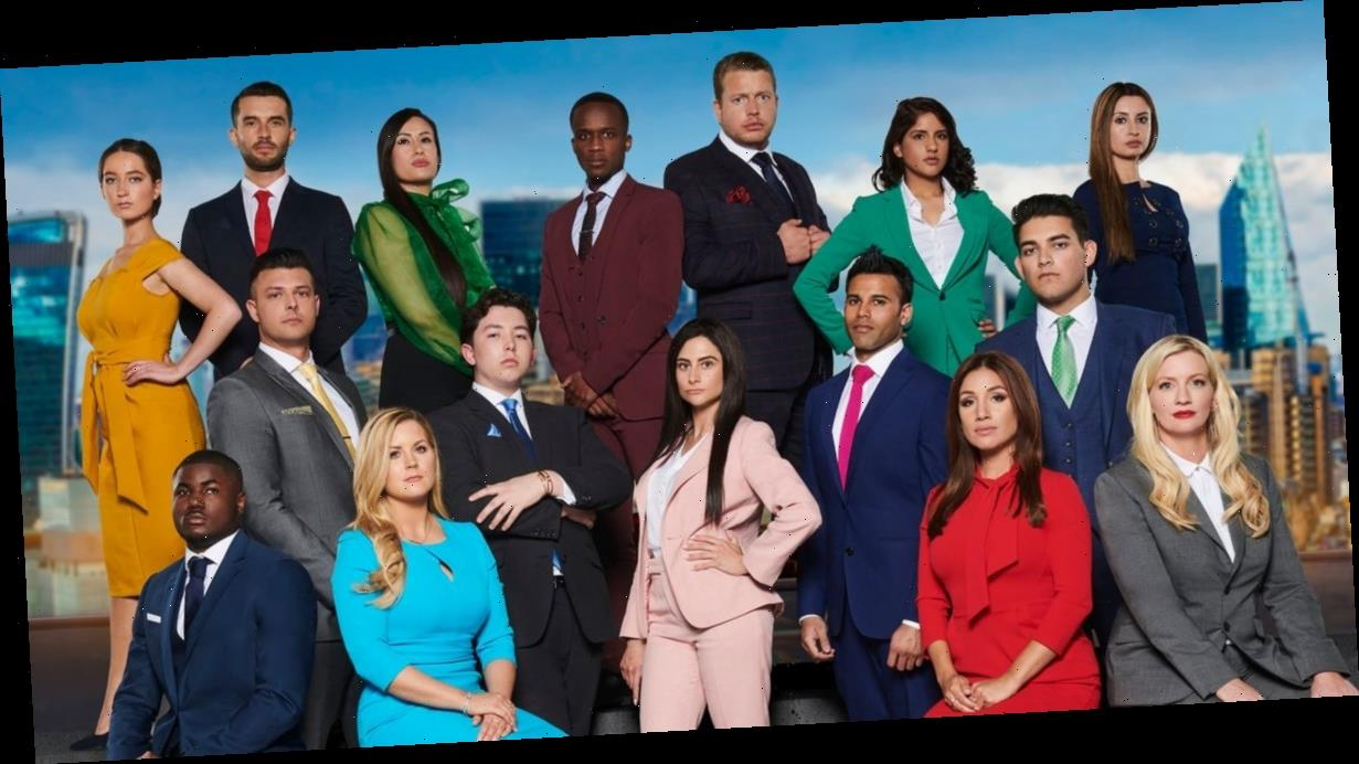 Apprentice stars banned from having phones, cash and calculators during filming