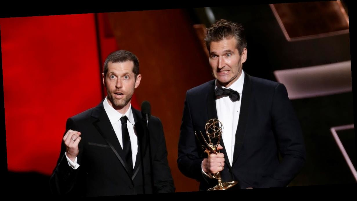 Game of Thrones writers Benioff and Weiss ditch Star Wars trilogy