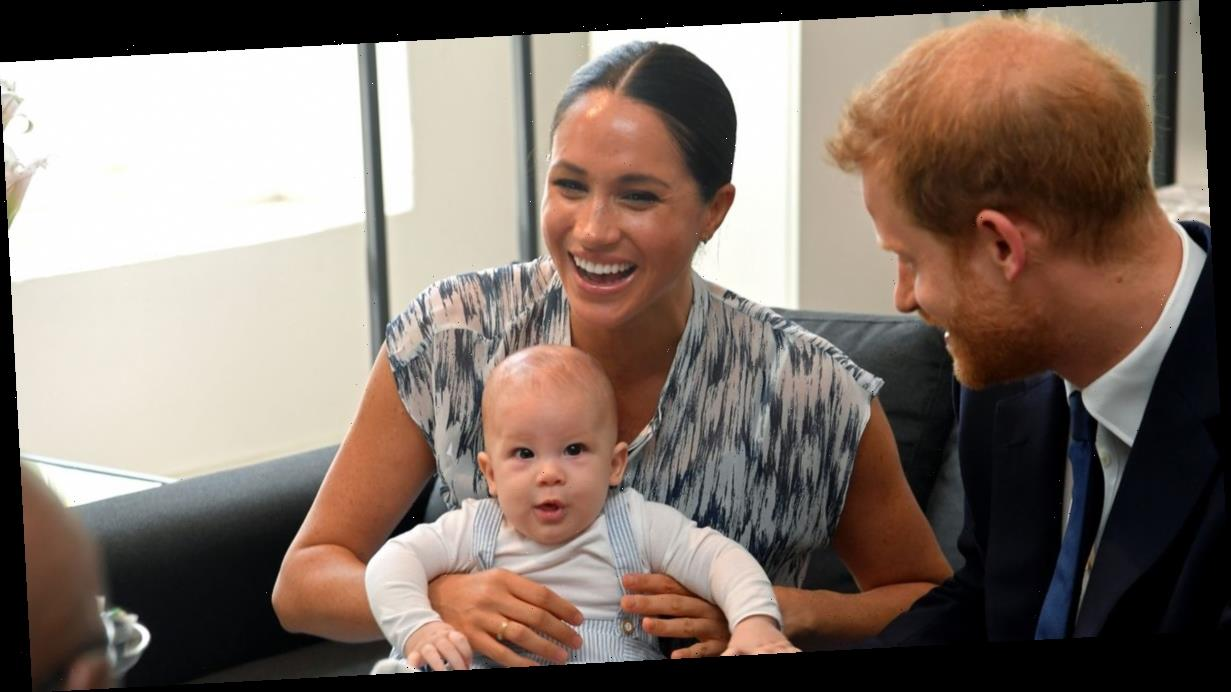 Everything we learnt about Archie on first Tour with parents Meghan and Harry