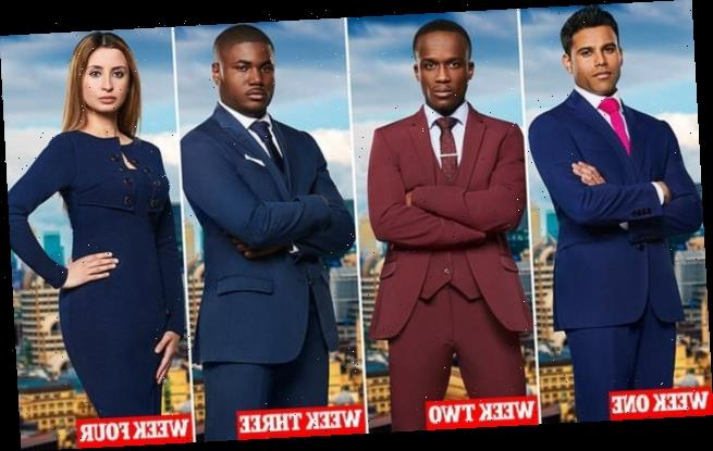 The Apprentice viewers accuse show of being racist AGAIN