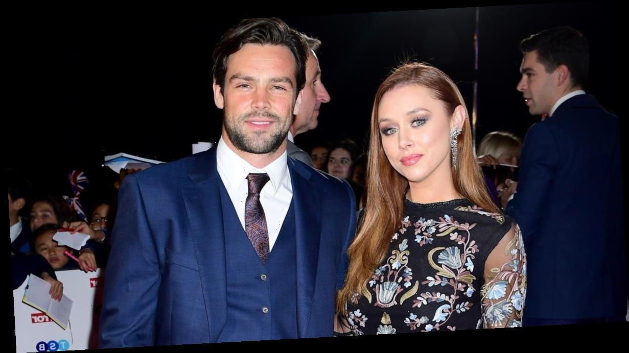 Ben Foden begs ex wife Una Healy for forgiveness after cheating