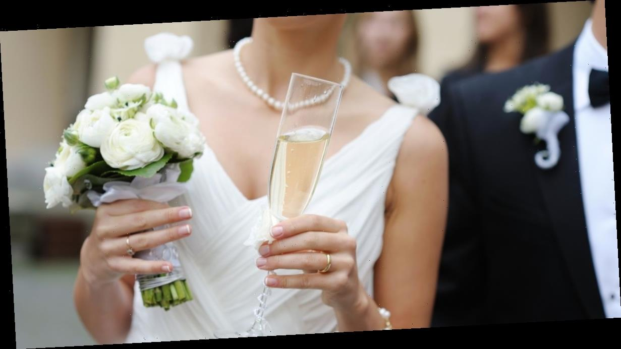 Bride sends out 'entitled' gift list expecting guests to splash out £300 each