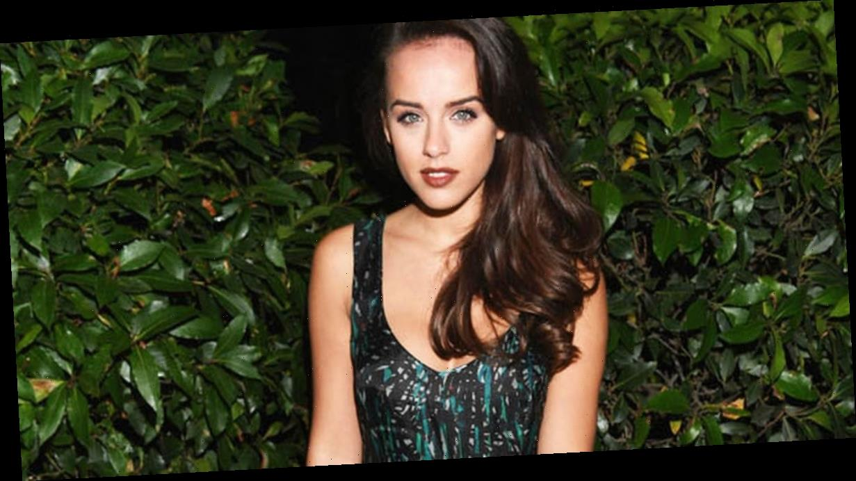 Ex Corrie star Georgia May Foote opens up about former 'abusive' relationship