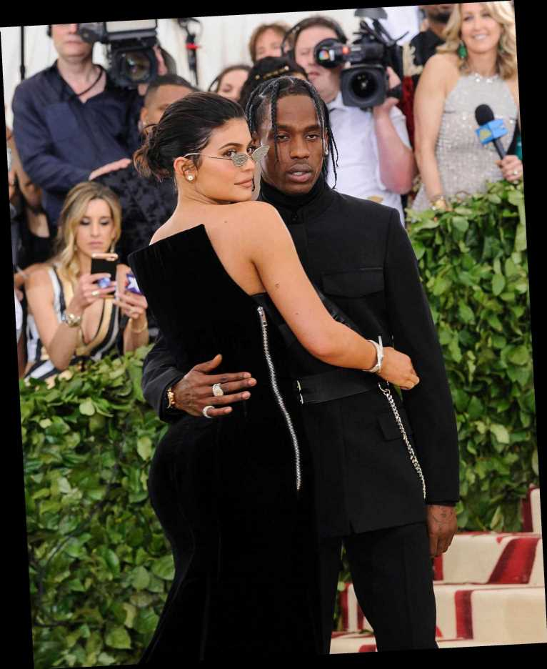 Kylie Jenner And Travis Scott Reportedly Split After 2 Years