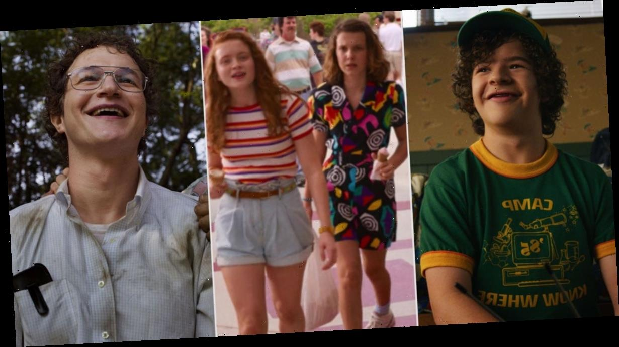 25 Stranger Things Halloween Costumes, Since You'll Be Seeing Them Everywhere This Year