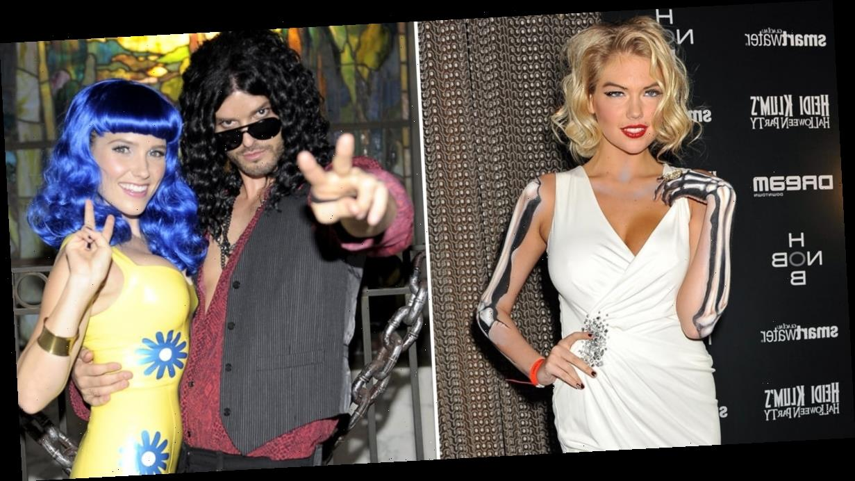 350+ Celebrity Halloween Costumes That Are Hilarious, Spooky, and Downright Stylish