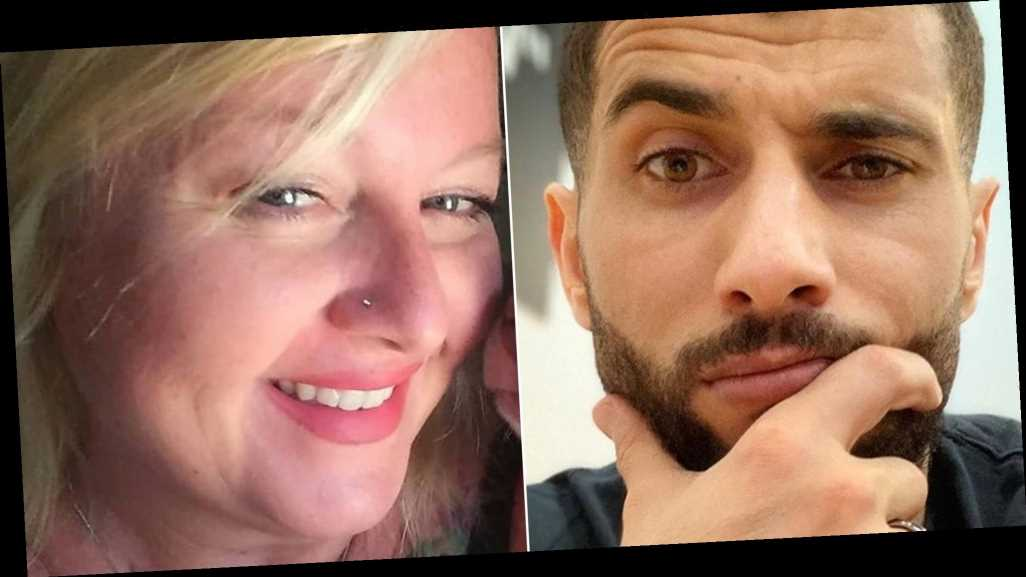 90 Day's Aladin Accuses Ex Laura of Catfishing, Lying About Being Pregnant