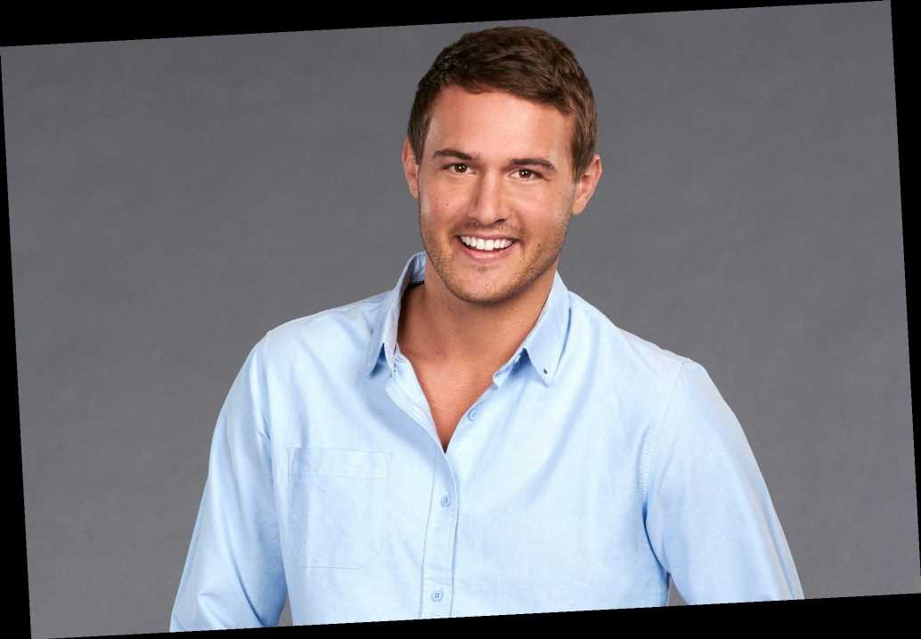 Peter Weber has emergency surgery while filming 'The Bachelor' in Costa Rica