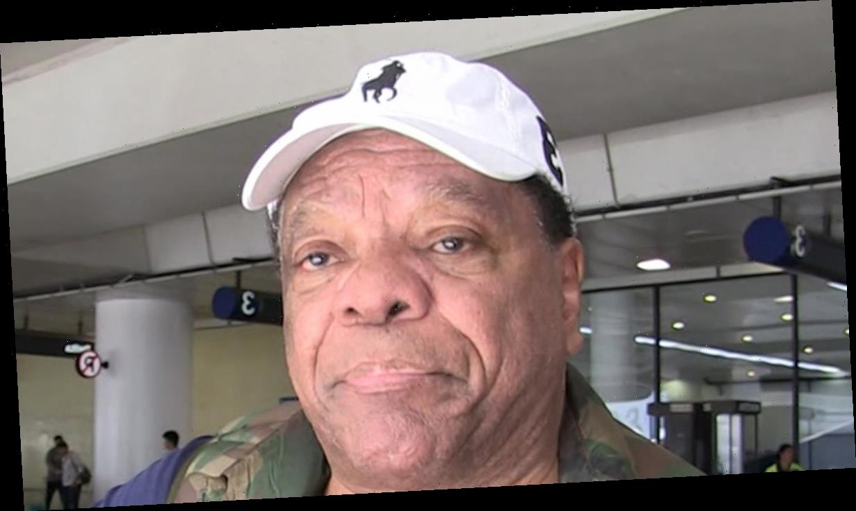 John Witherspoon Comedian and 'Friday' Star Dead at 77