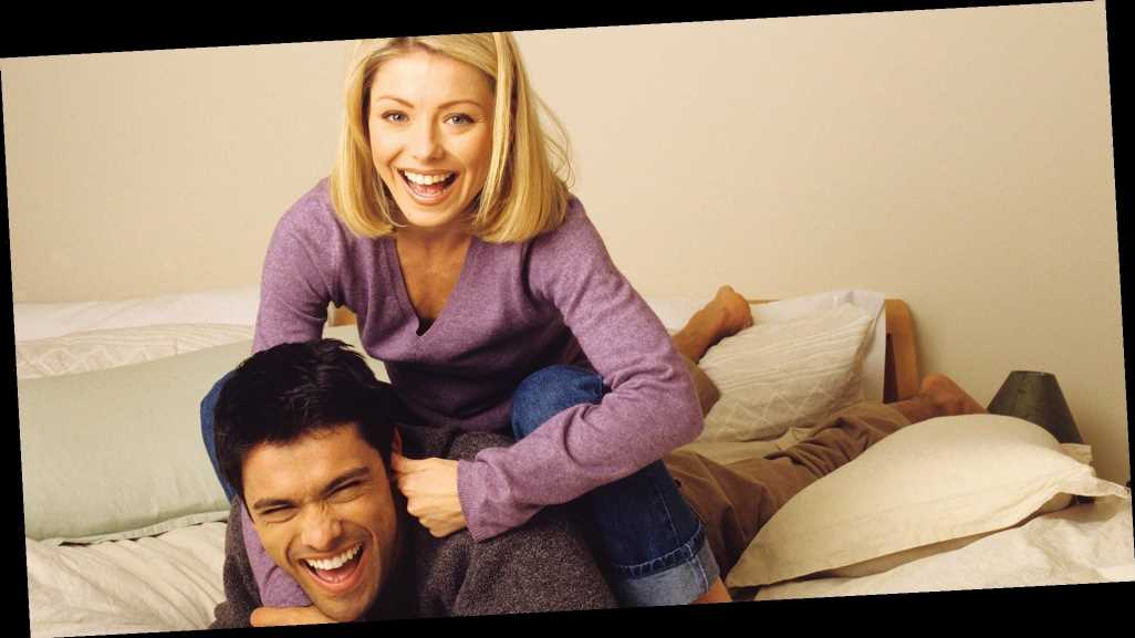 Kelly Ripa and Mark Consuelos: A Timeline of Their Relationship