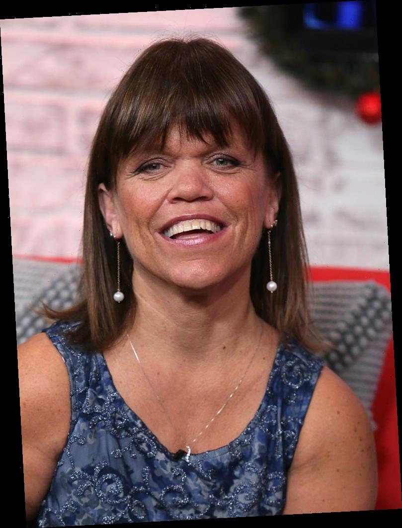 'LPBW': Amy Roloff Posted That She's 'Torn' With Her Emotions