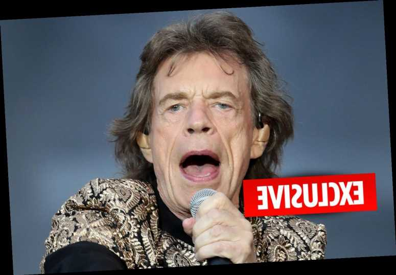 Sir Mick Jagger wanted a pension as he feared music career wouldn't last, ex-accountant claims – The Sun