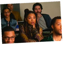 'Dear White People' Renewed for Fourth and Final Season by Netflix