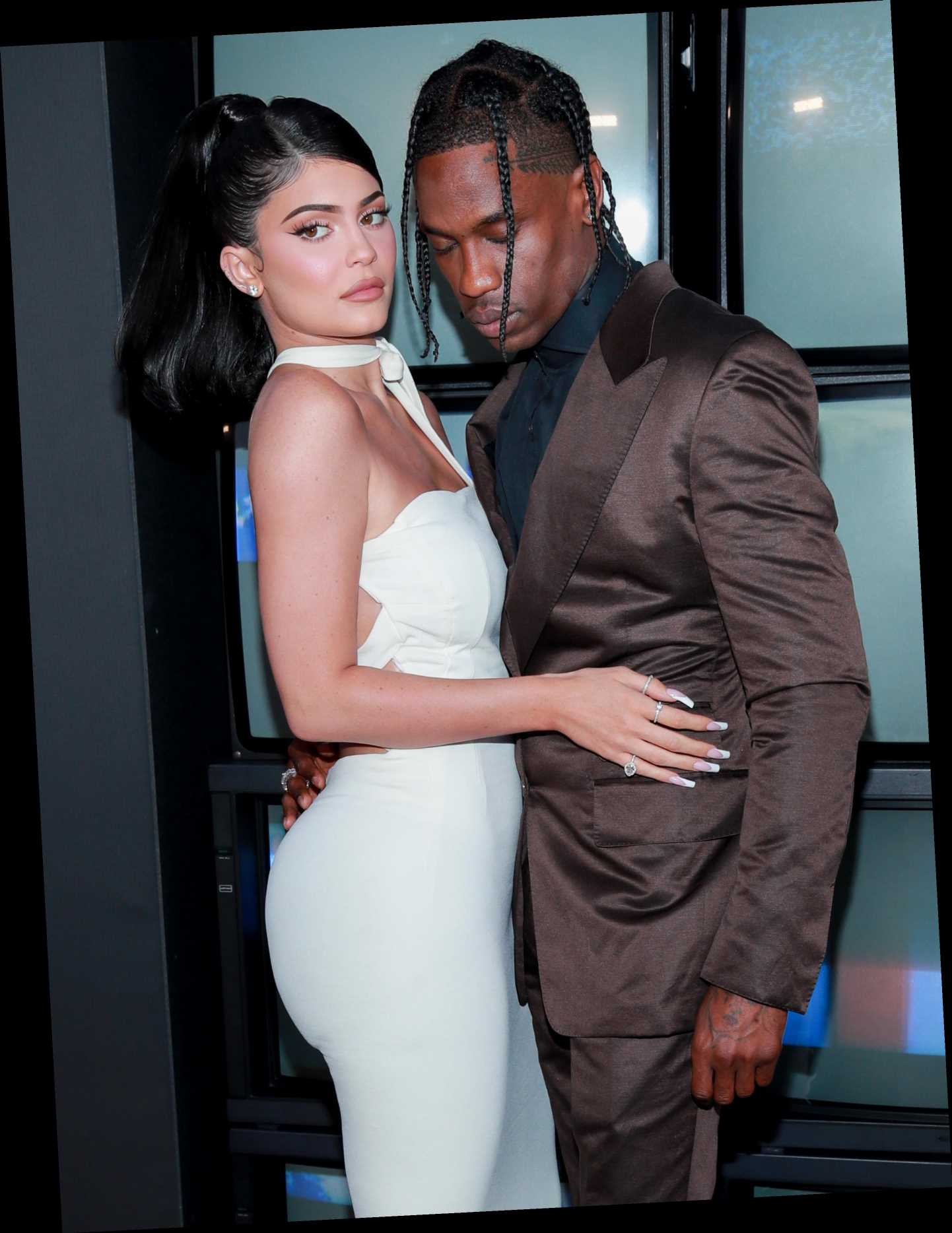 Kylie Jenner responds to rumours she's back with Tyga as she confirms split from Travis Scott
