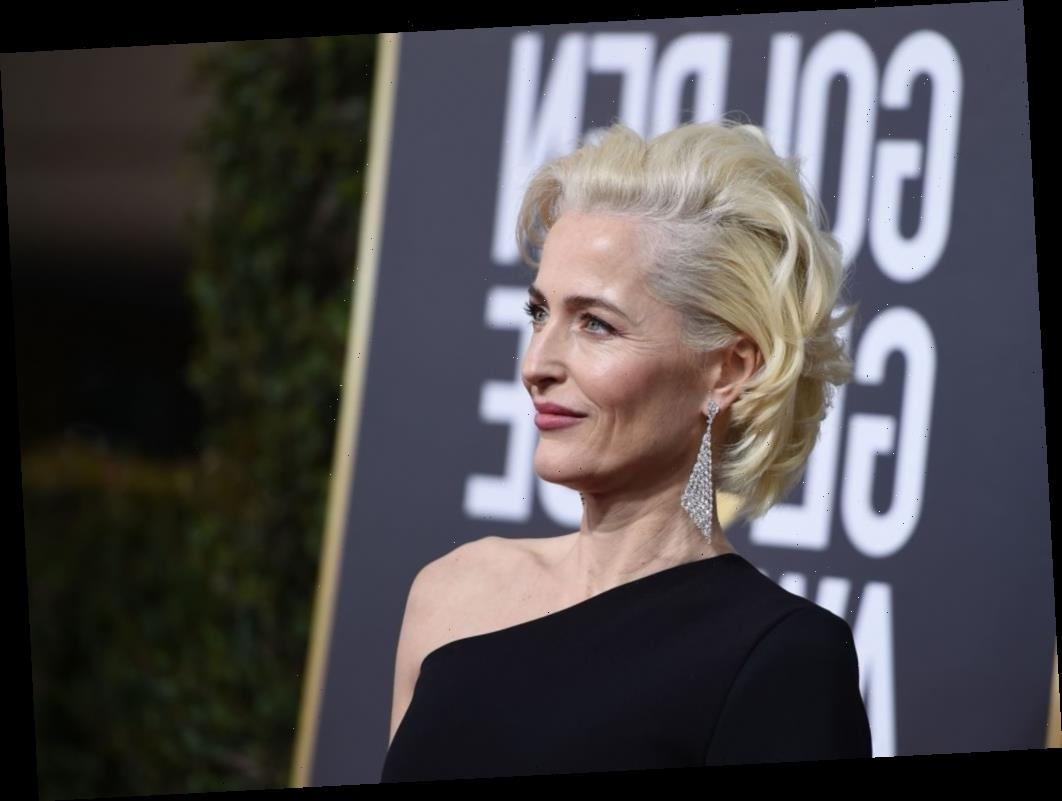 Will Gillian Anderson Appear as Margaret Thatcher in 'The Crown' Season 3?
