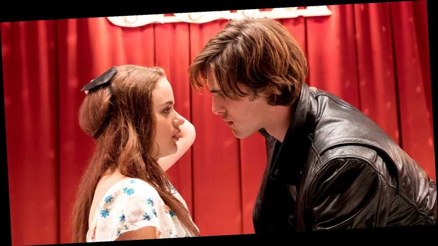 Joey King: Filming 'Kissing Booth 2' With Ex Jacob Elordi Was 'Worth It'