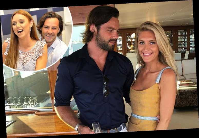Ben Foden reveals his new wife is 'very different' to ex Una Healy as he plans a family after whirlwind wedding – The Sun