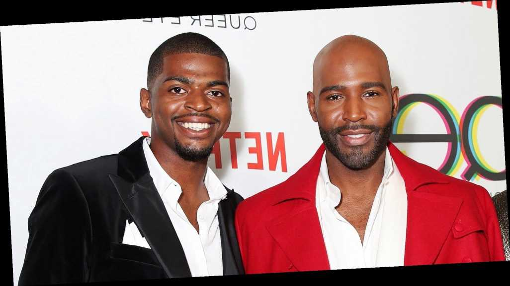 Karamo: Sometimes I Was 'More Parent Than Coauthor' While Writing With Son