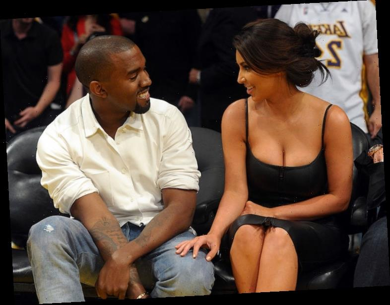 Why the Rest of the Kardashians Don't Have What Kim and Kanye Have