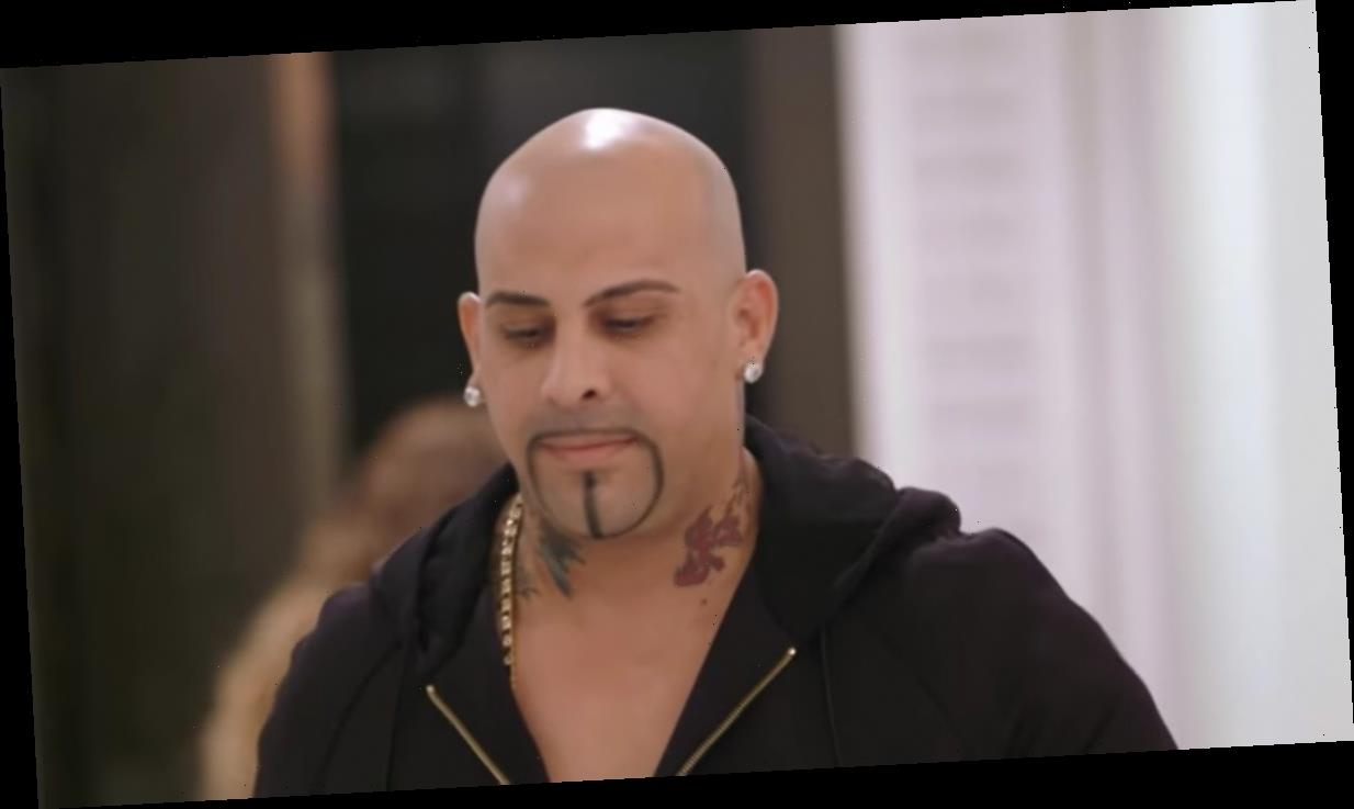 Jamal Rashid, Love and Hip Hop's Mally Mall, pleads guilty to running a prostitution business