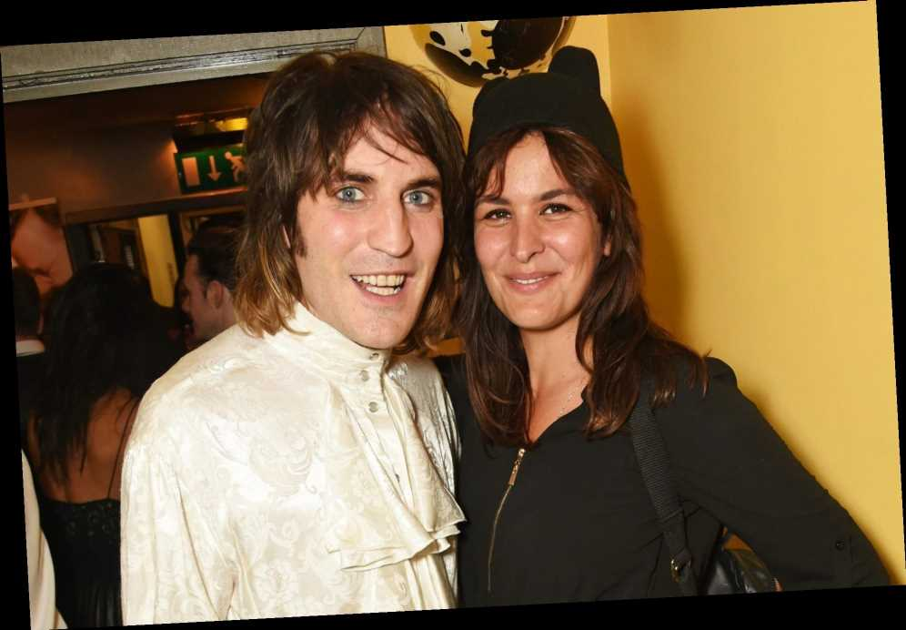 Who is Noel Fielding's girlfriend Lliana Bird? The couple have welcomed their first baby