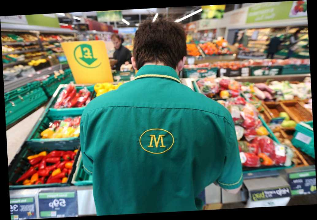 Morrisons employee reveals the things staff don't want you to know including shoppers' most annoying habits