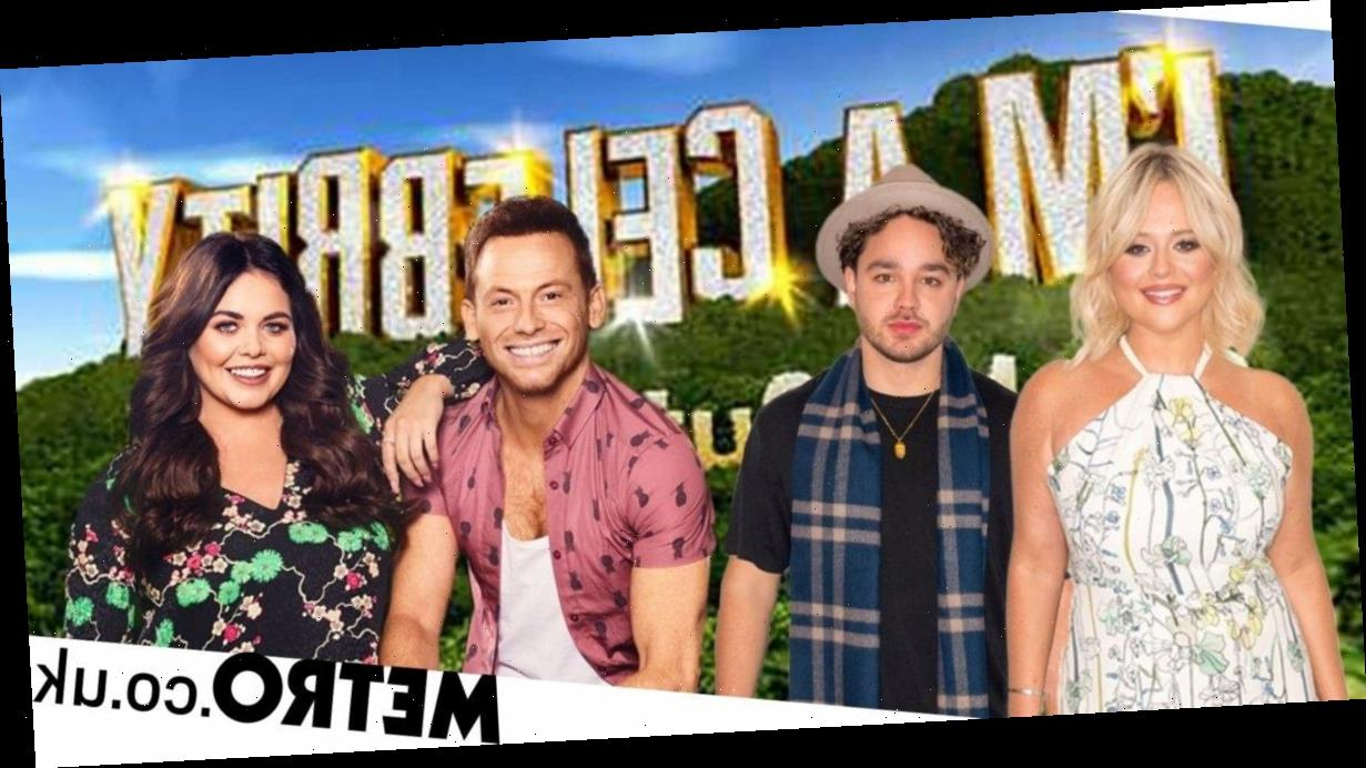 I'm A Celebrity Extra Camp revamp as Scarlett Moffat and Joe Swash leave